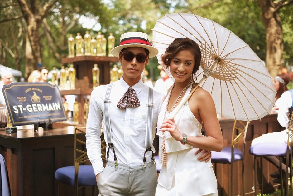 Photo courtesy of fashionising.com