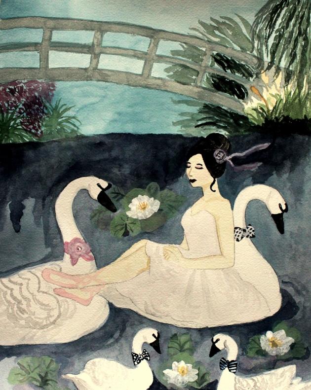 The Swan Keeper